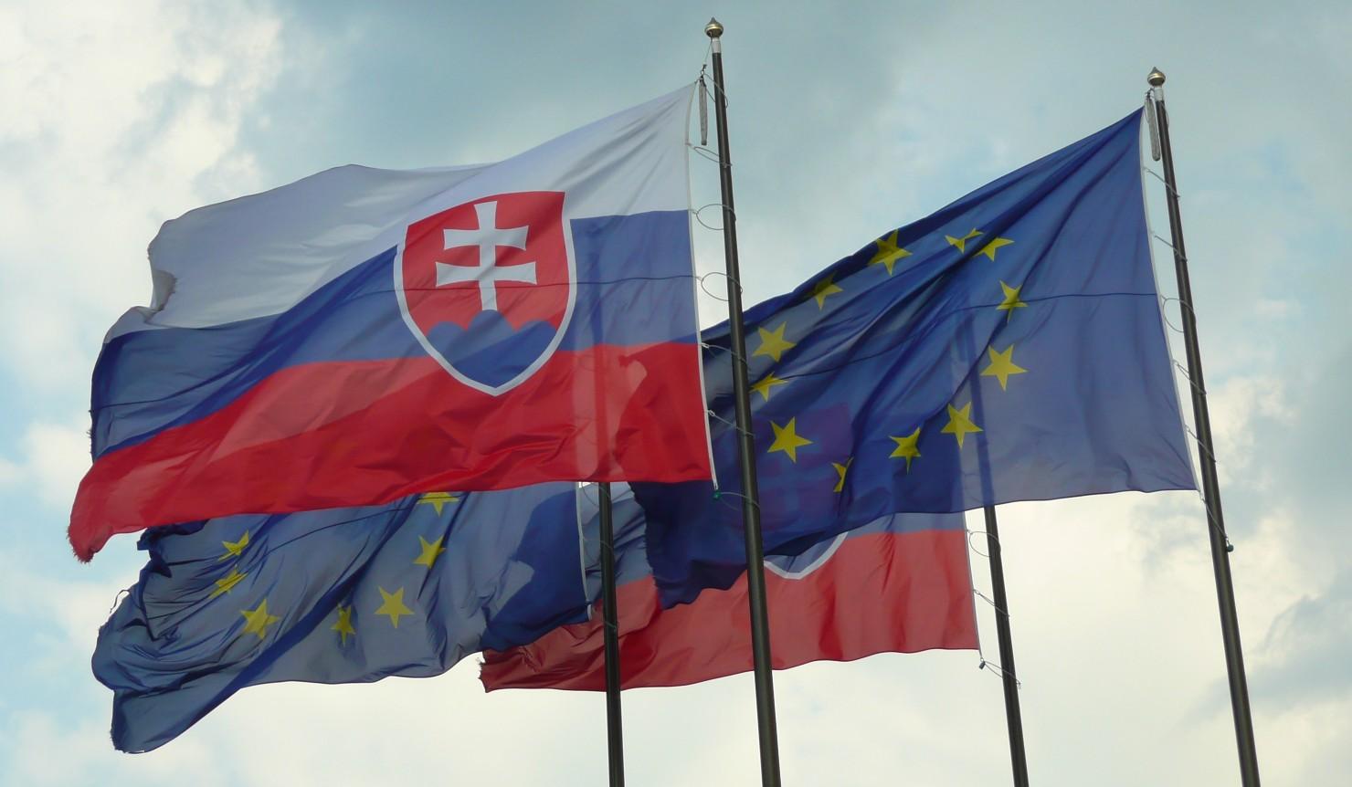 c592feb978 Slovakia wants while presiding the EU to strengthen the Union s borders and  avoid fragmentation