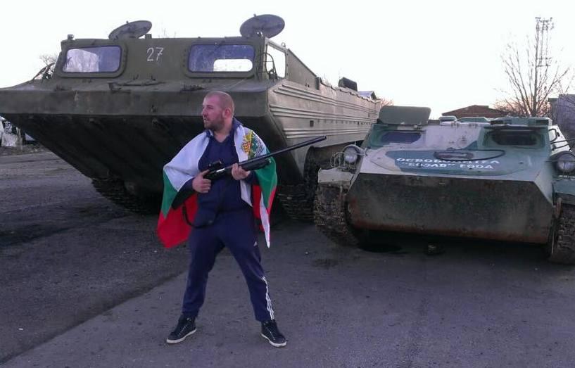 dinko-valev