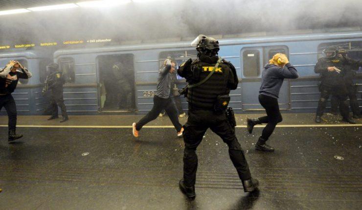 Photo: MTI/Tibor Illyés