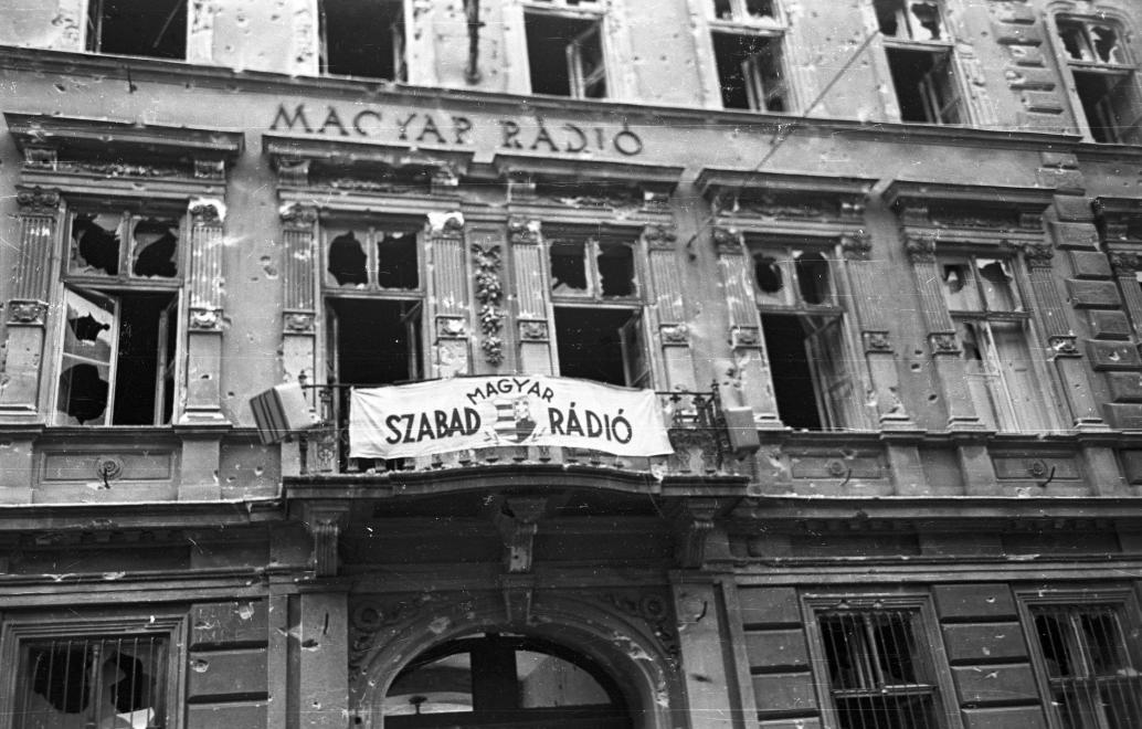 magyar-radio
