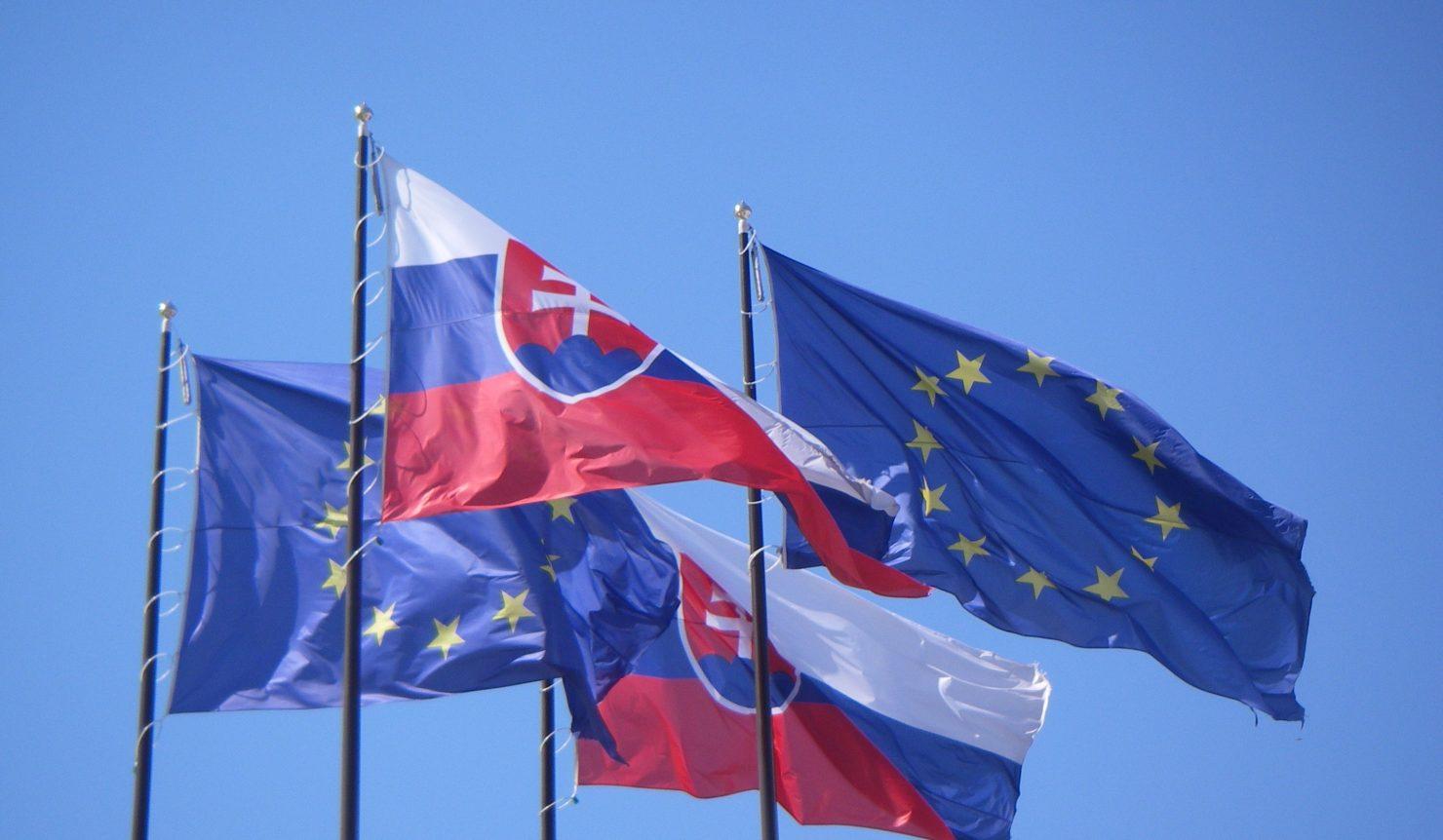 f278b460e5 Slovakia – According to a recent poll by Polis Slovakia
