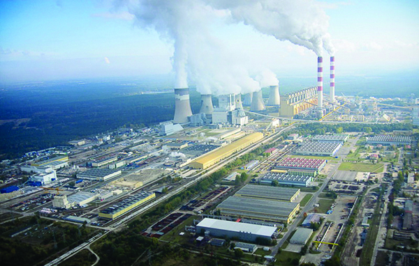 Poland Will End Coal Investments, Move Toward Nuclear
