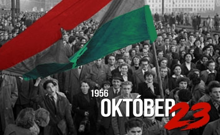 the hungarian insurrection of october 56 visegrád post