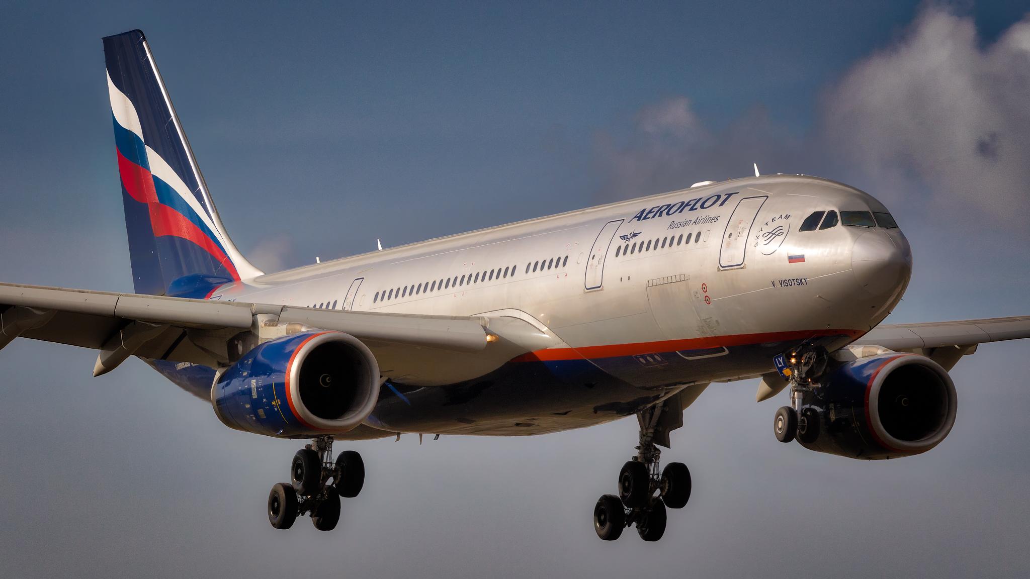 Nein, Polen hat die Benutzung seines Luftraums den Russen nicht verweigert
