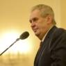 Miloš Zeman : « L'Union européenne a échoué face au coronavirus »