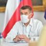 Tchéquie : Babiš envisage un retour à la normale vers mai-juin