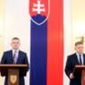 Slowakei: bei der SMER brennt der Hut