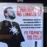 La vulgarité d'une affiche du PO écœure même un de ses anciens sénateurs