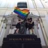 Le mouvement LGBT intensifie les provocations en Pologne