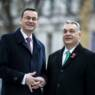 EU, rule of law: Joint declaration of the Prime Minister of Poland and the Prime Minister of Hungary
