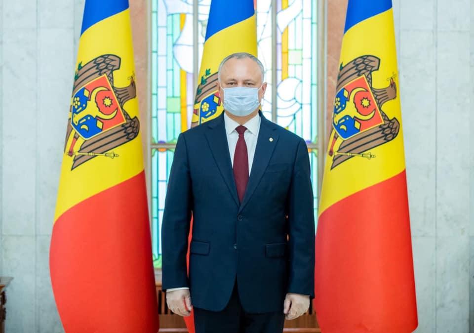 Moldavie: un troisième clou dans le cercueil du Covid?