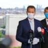 Slowakei verschärft Anti-Covid-Maßnahmen, Tschechien will sie lockern